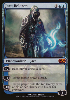 Jace Beleren